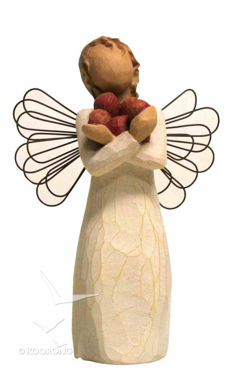 Willow Tree Angel: Good Health Homeware