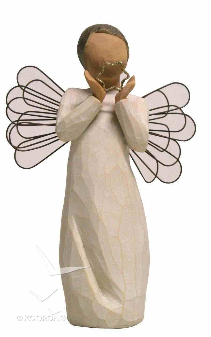 Willow Tree Angel: Bright Star Homeware