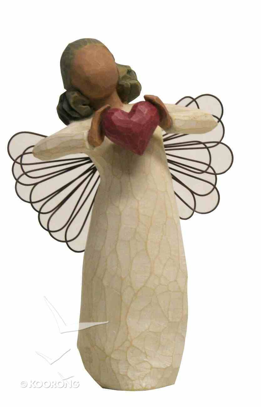 Willow Tree Angel: With Love Homeware