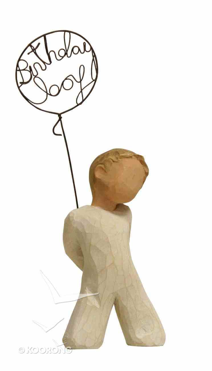Willow Tree Figurine: Birthday Boy Homeware