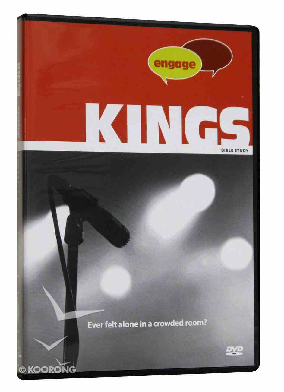 Kings DVD (Loneliness) (Engage Series) DVD