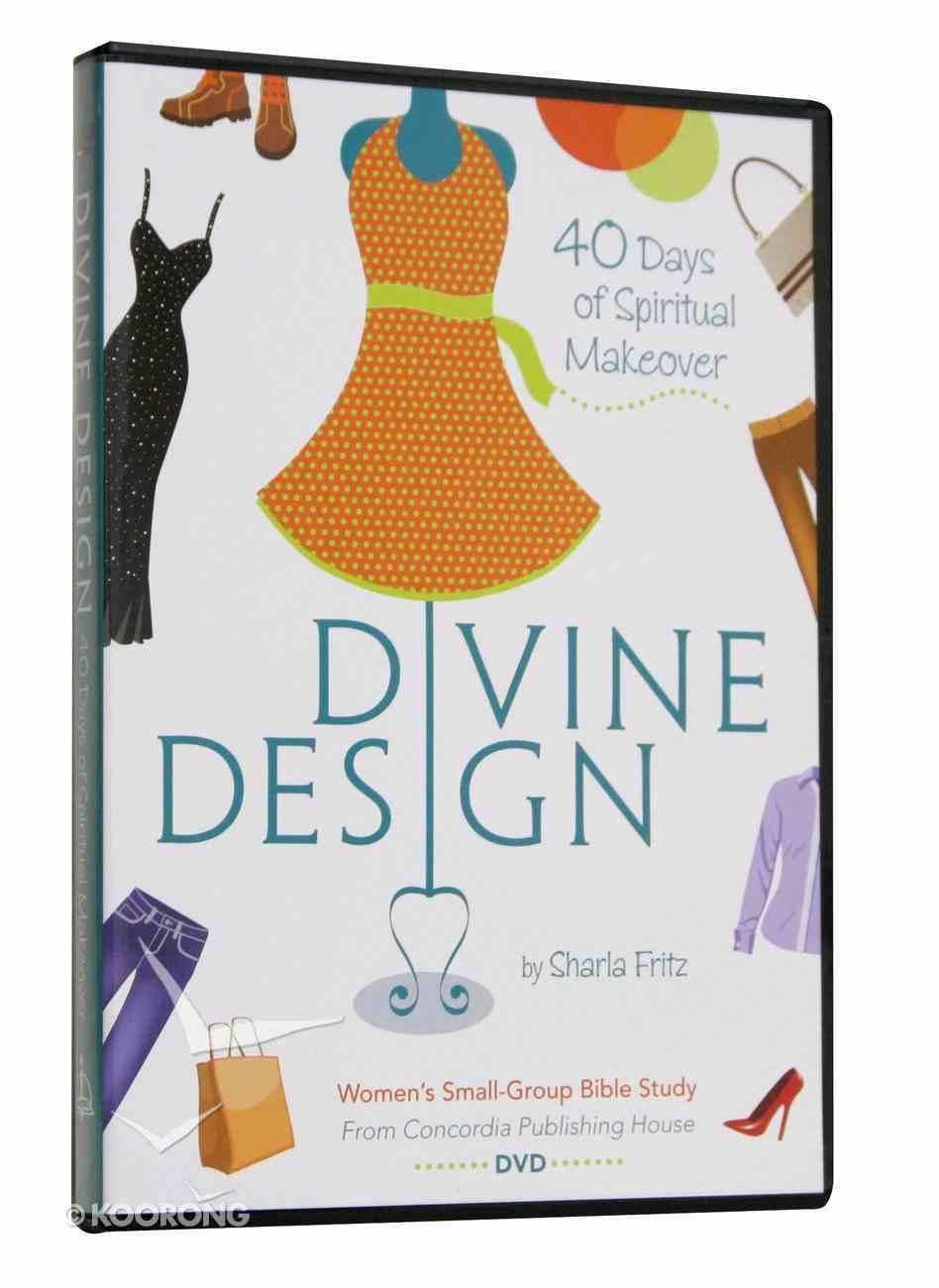 Divine Design DVD DVD