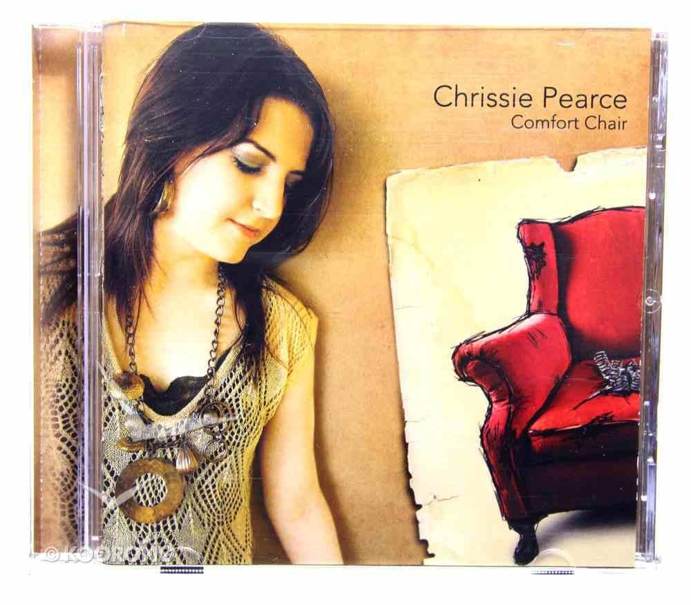 Comfort Chair CD