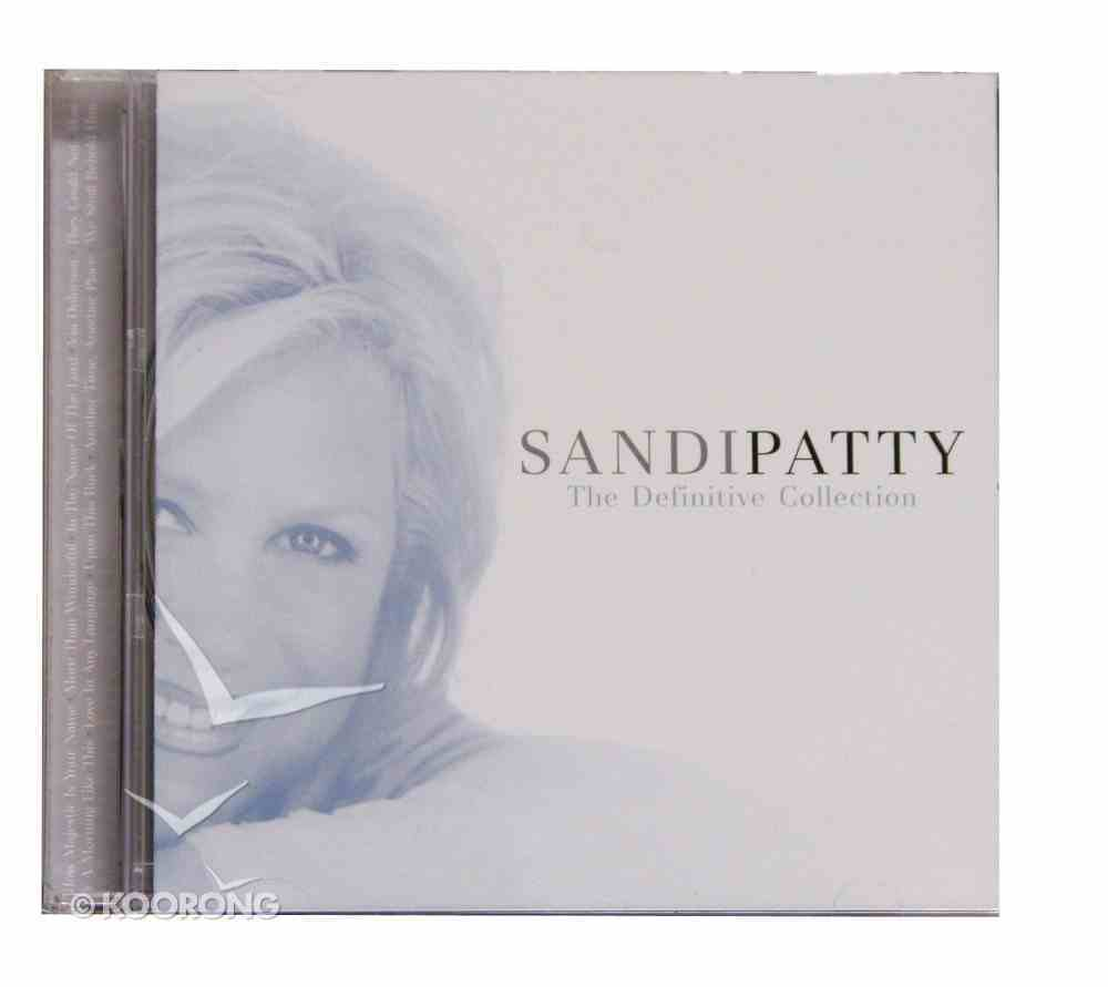 Sandi Patty (The Definitive Collection) CD