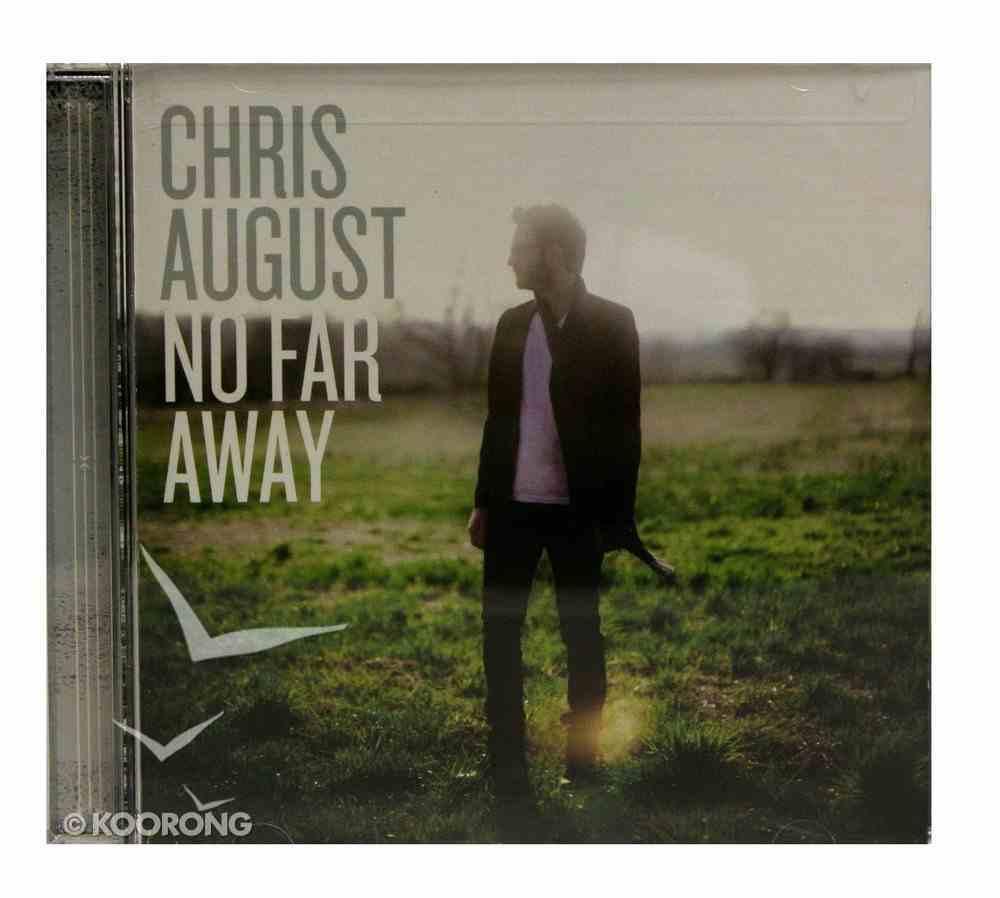 No Far Away CD