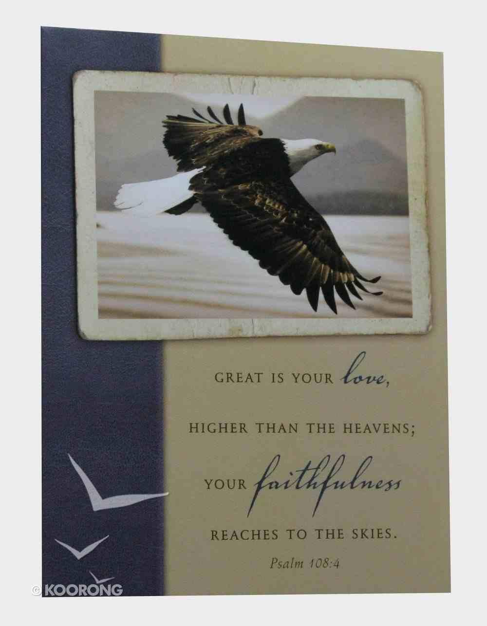 Everyday Notes: Encouragement - Eagle Paperback