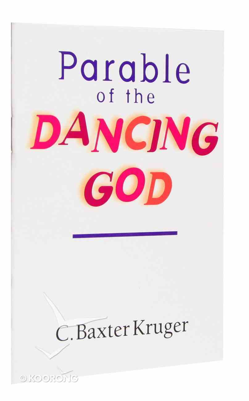 Parable of the Dancing God (5 Pack) Booklet