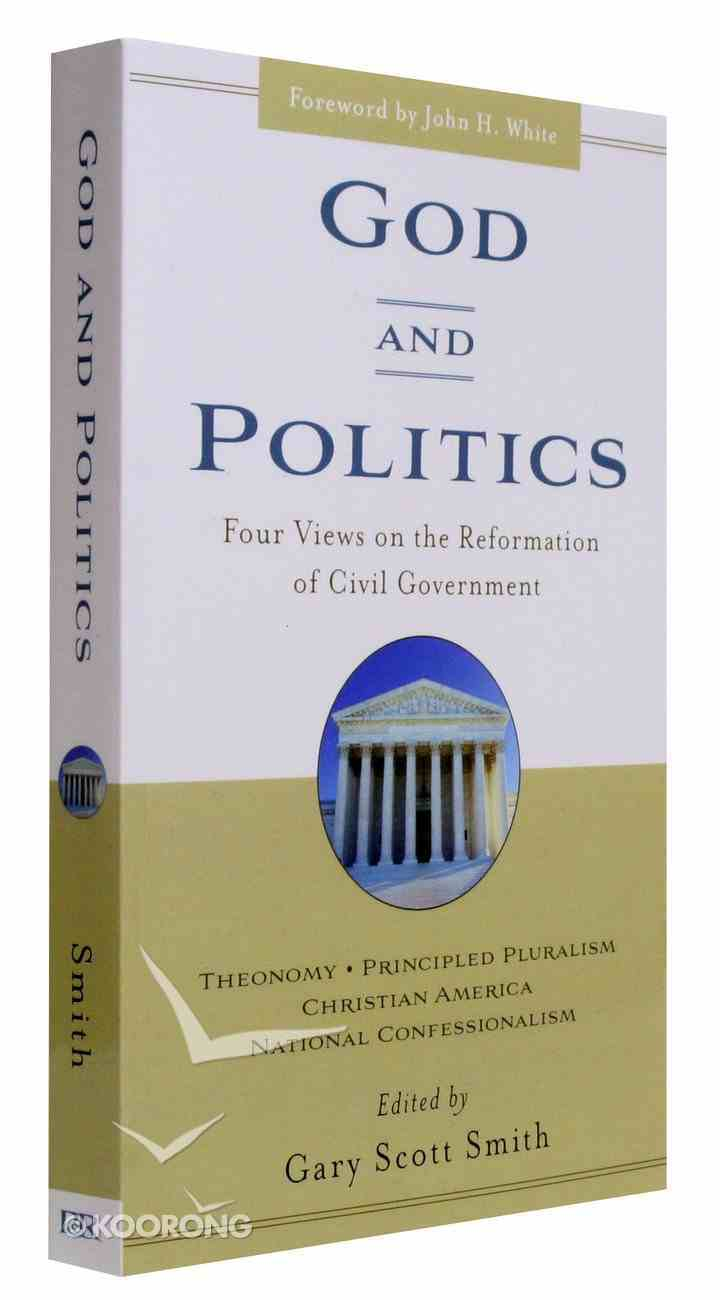 God and Politics Paperback