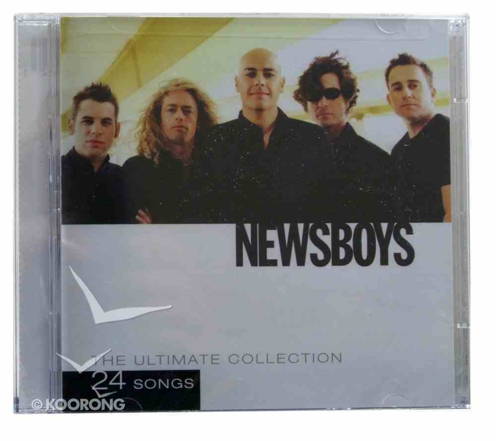 Newsboys Ultimate Collection CD