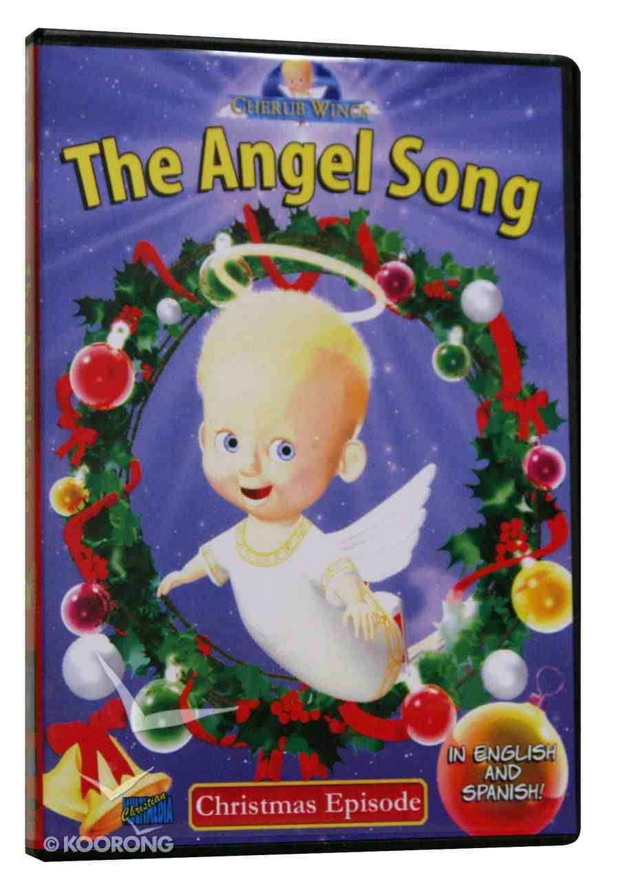 Angel Song (#03 in Cherub Wings (Dvd) Series) DVD