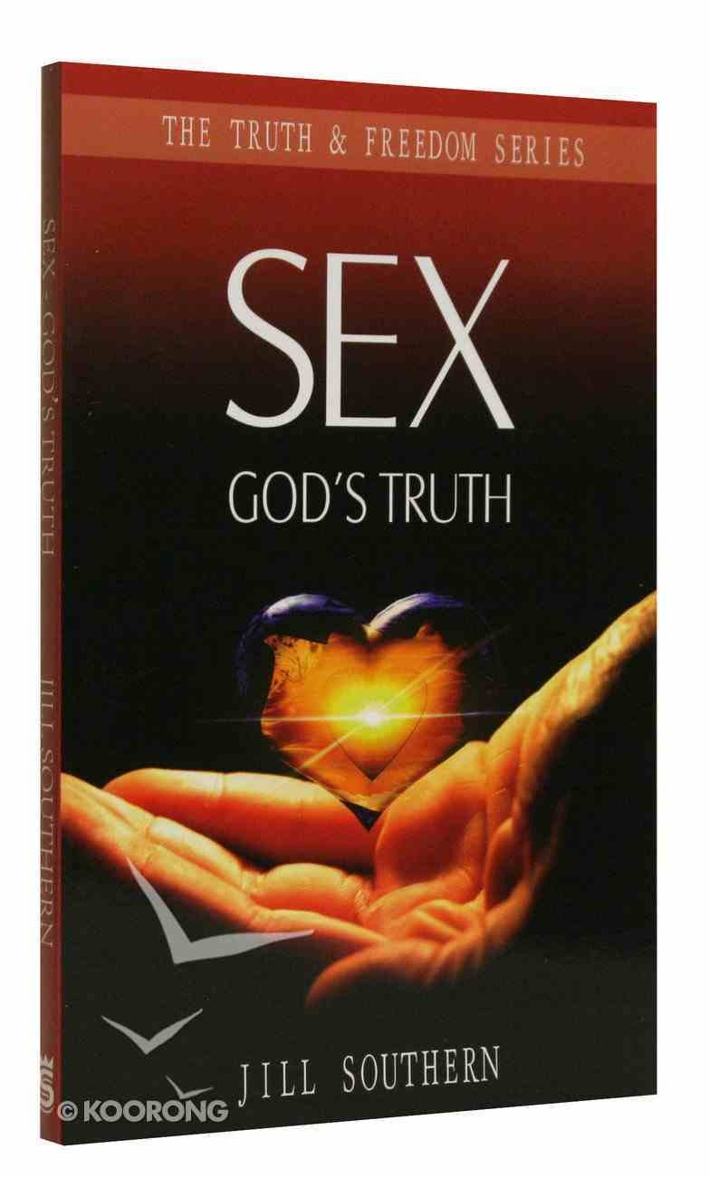 Sex (Truth And Freedom Series) Paperback
