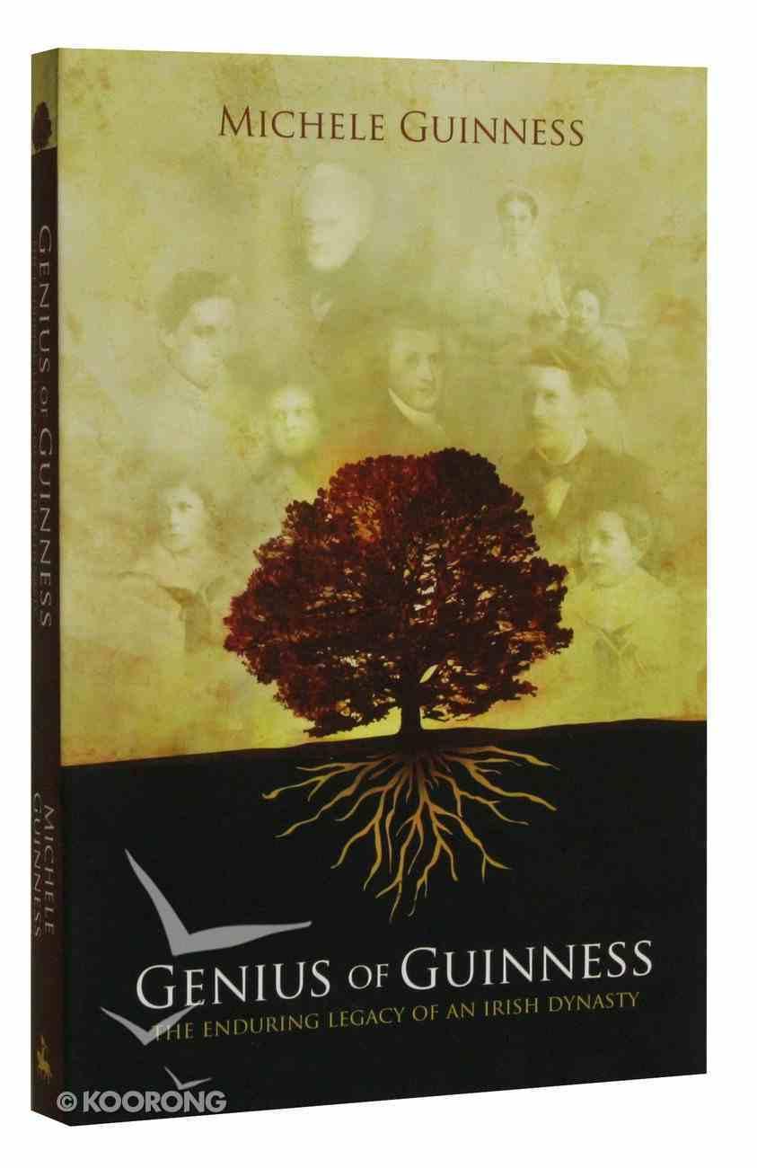 Genius of Guinness Paperback