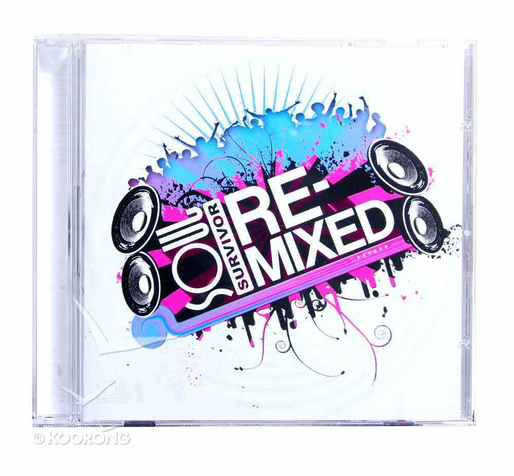 Soul Survivor Re-Mixed CD