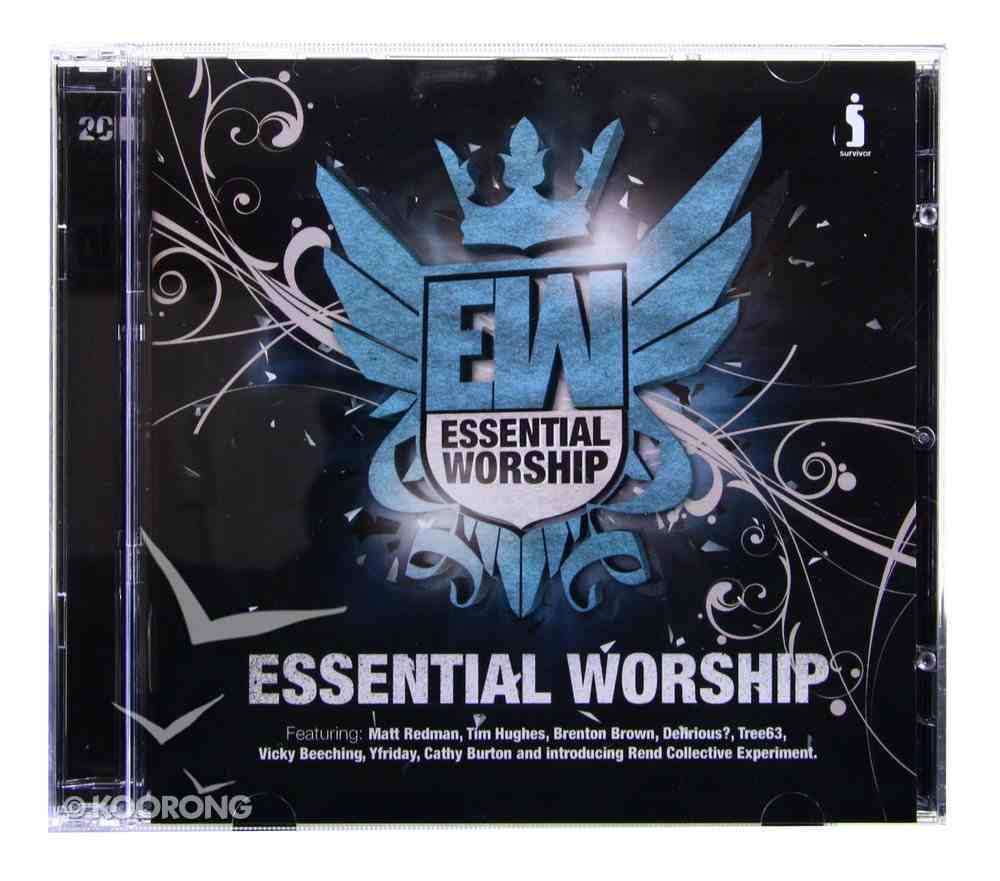 Essential Worship CD