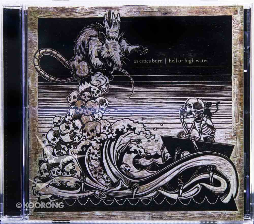 Hell Or High Water CD