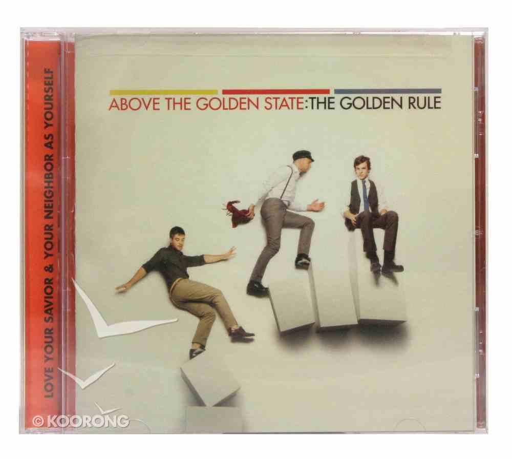 Golden Rule CD