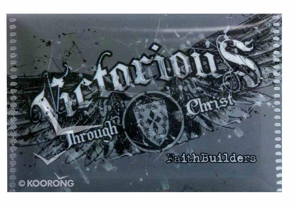 Witness Gear Faithbuilders: Victorious (Pk 20) Pack