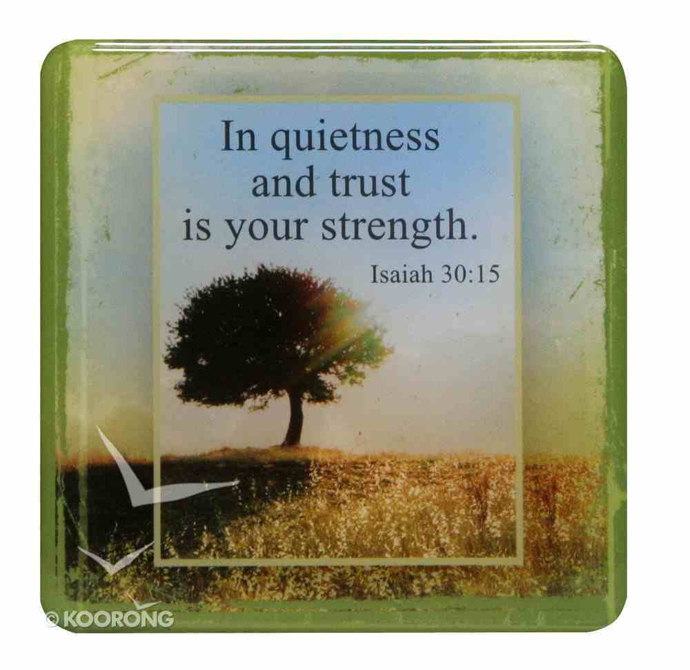 Meaningful Magnet: Tree Novelty