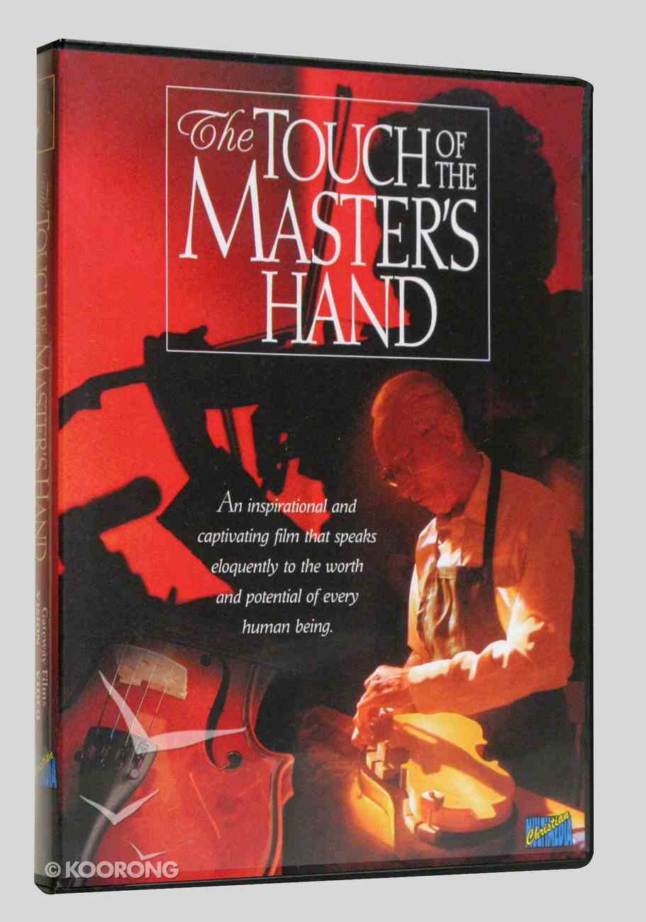 The Touch of the Master's Hand DVD