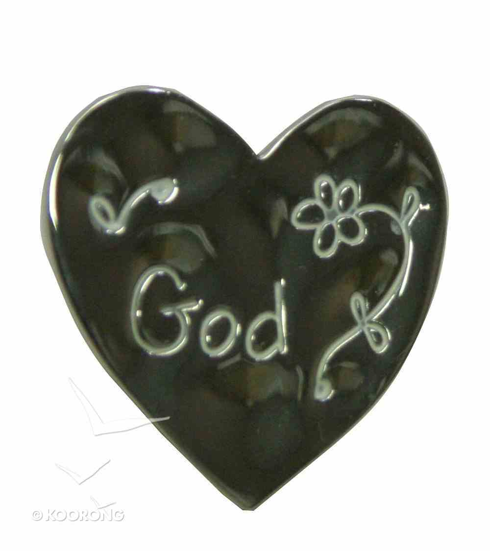 Scripture Token: God Answers Prayers Jewellery