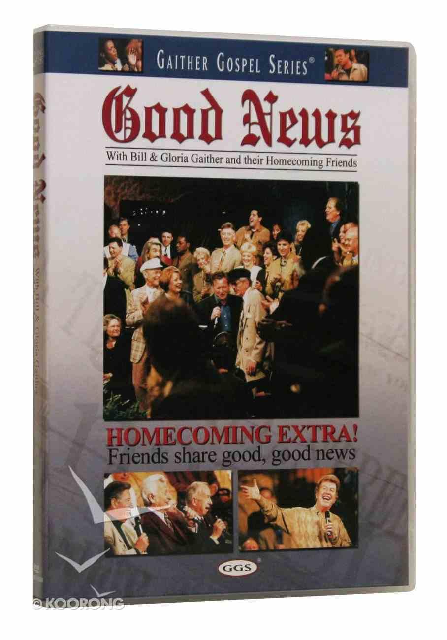 Good News (Gaither Gospel Series) DVD