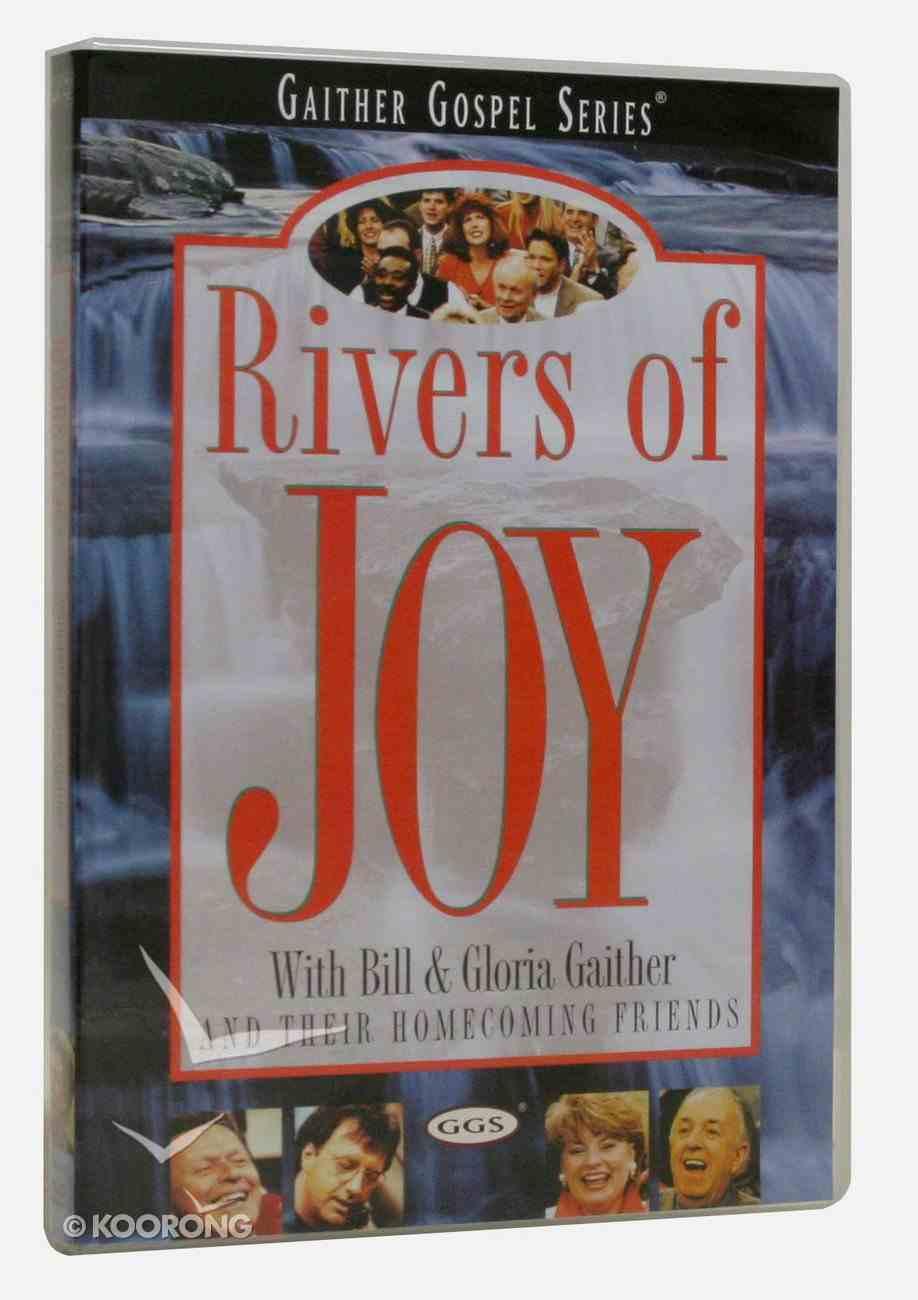 Rivers of Joy (Gaither Gospel Series) DVD
