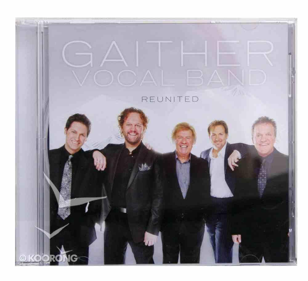 Reunited CD