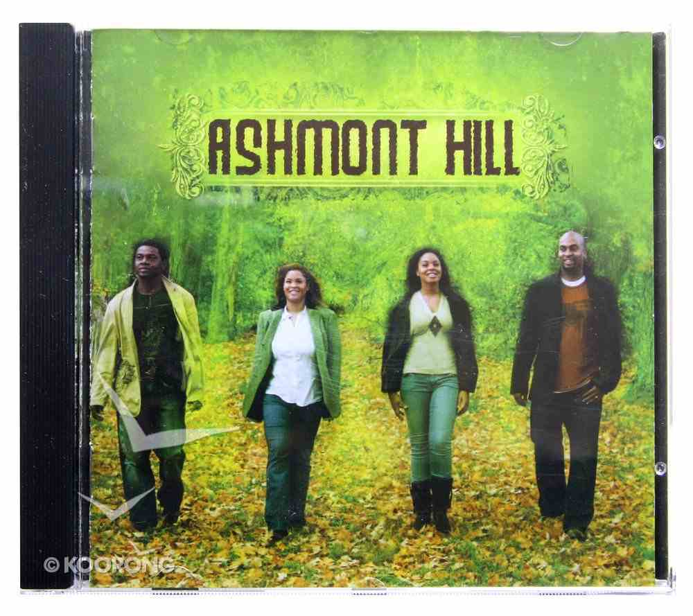 Ashmont Hill CD