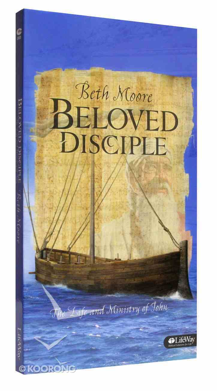Bmbs: Beloved Disciple (6 Dvd Set) DVD