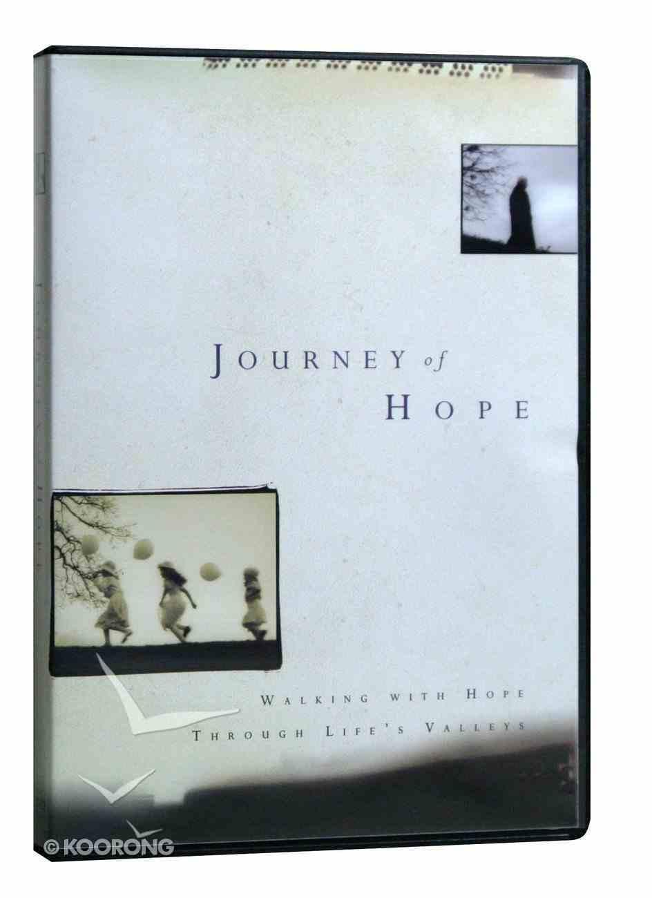 Journey of Hope DVD
