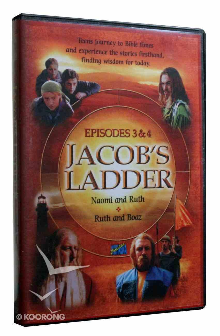 Episodes 3 & 4 (Jacob's Ladder Series) DVD