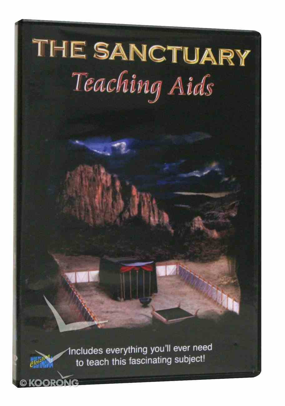 The Sanctuary (Teaching Aids) DVD