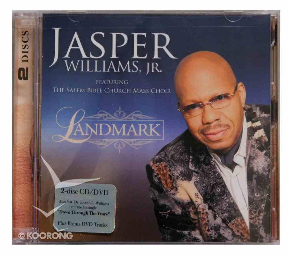 Landmark CD