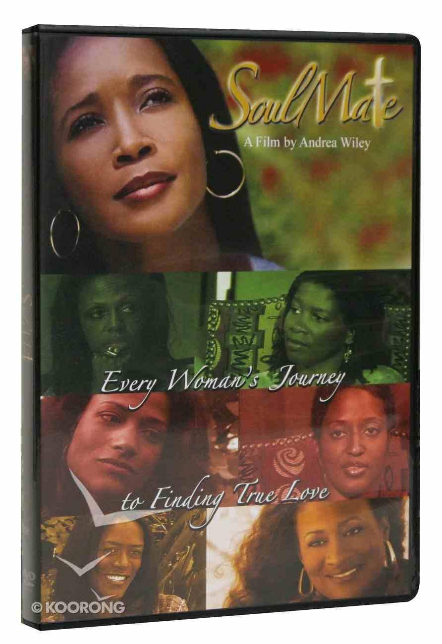 Soulmate DVD