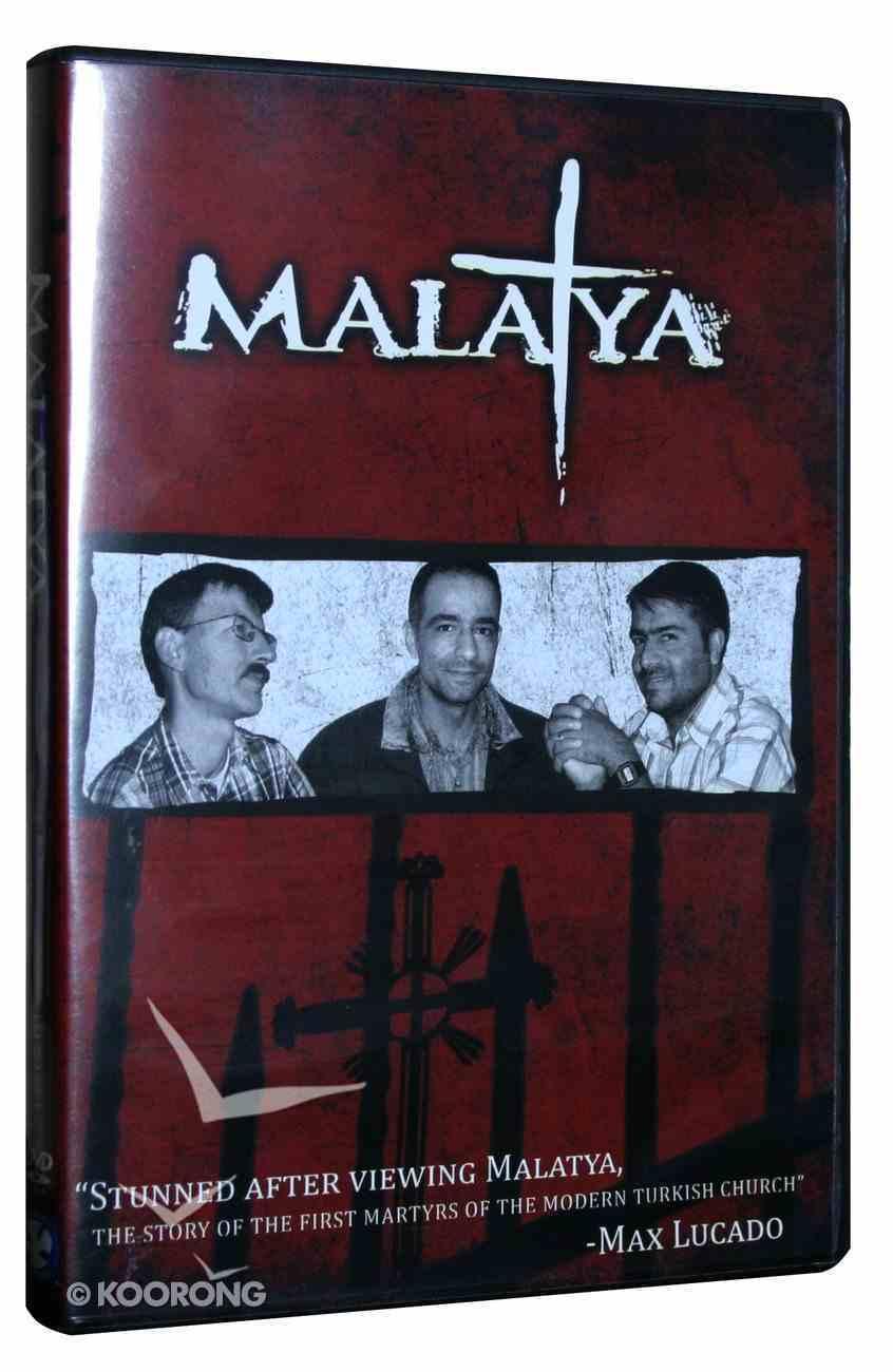 Malatya DVD