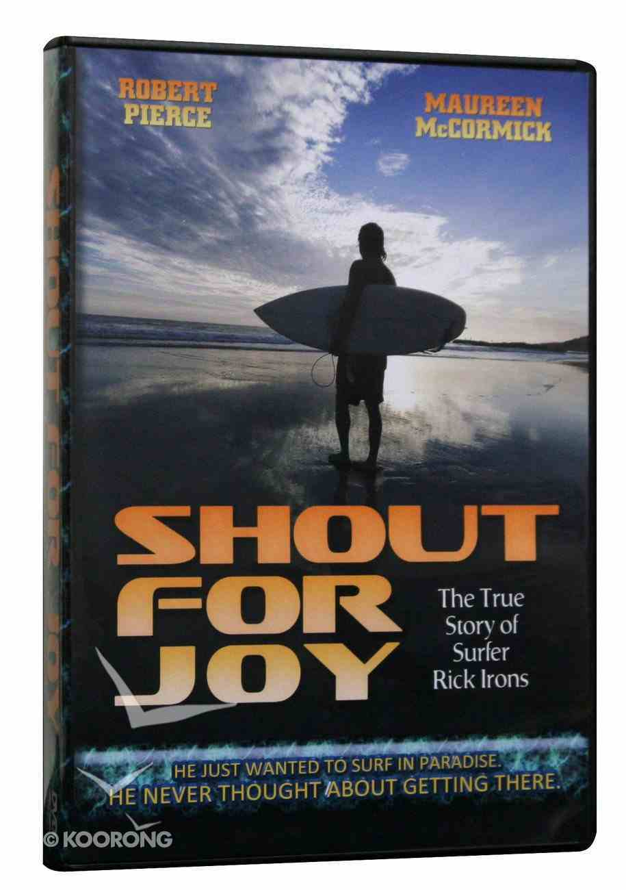Shout For Joy DVD