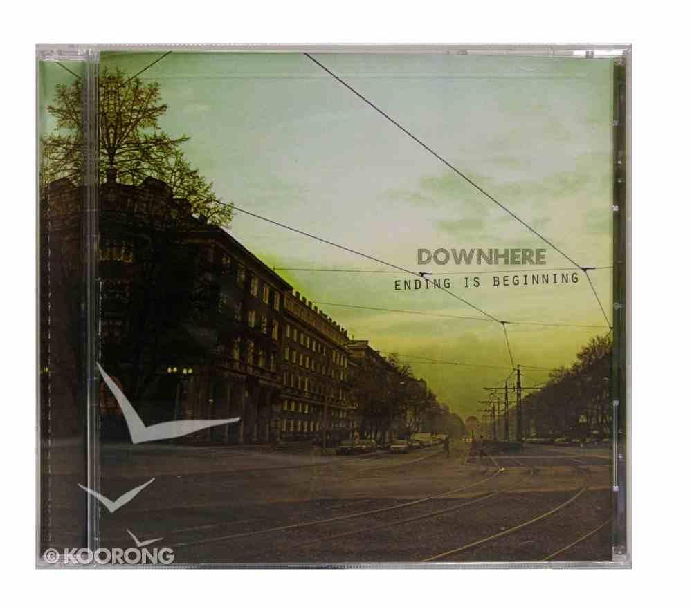 Ending is Beginning CD