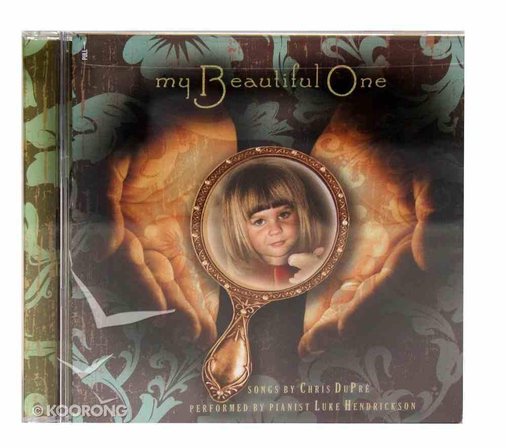 My Beautiful One CD