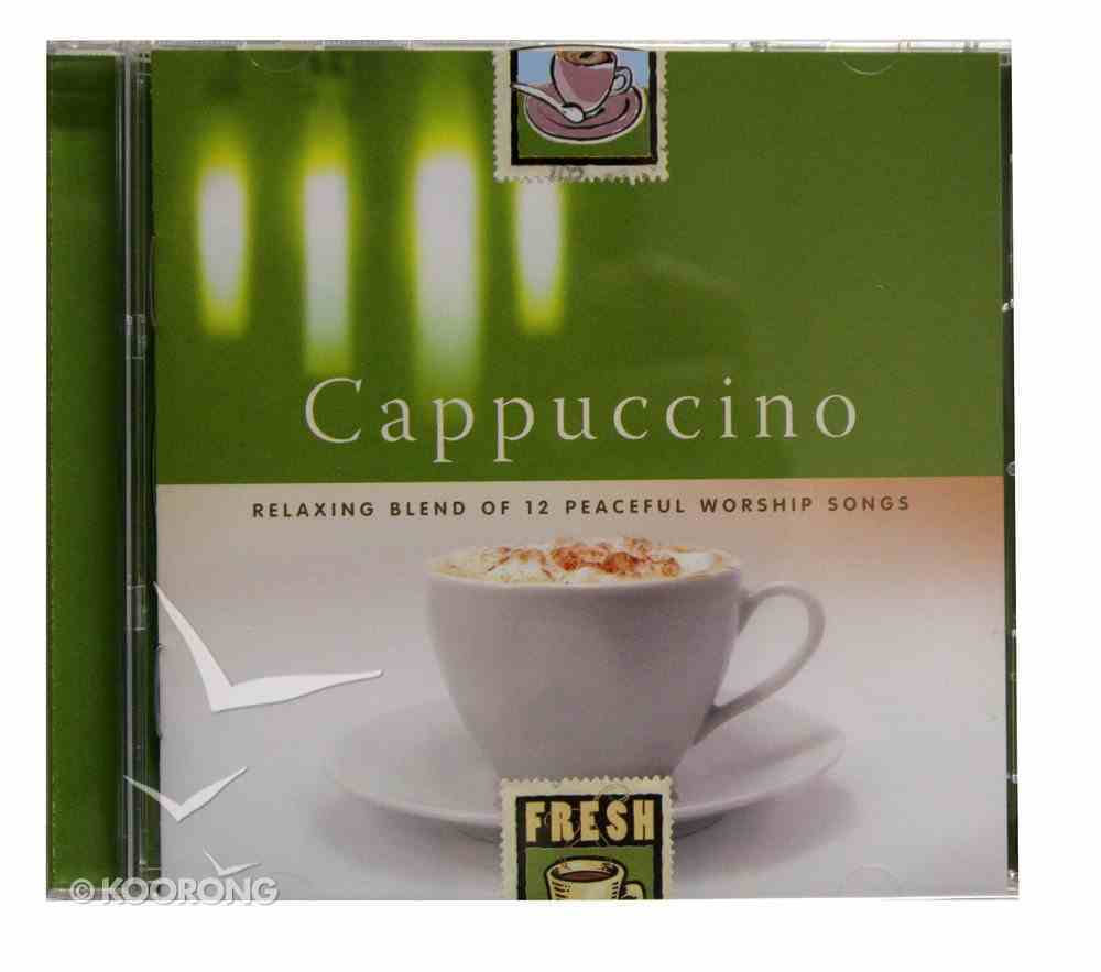 Cappuccino CD