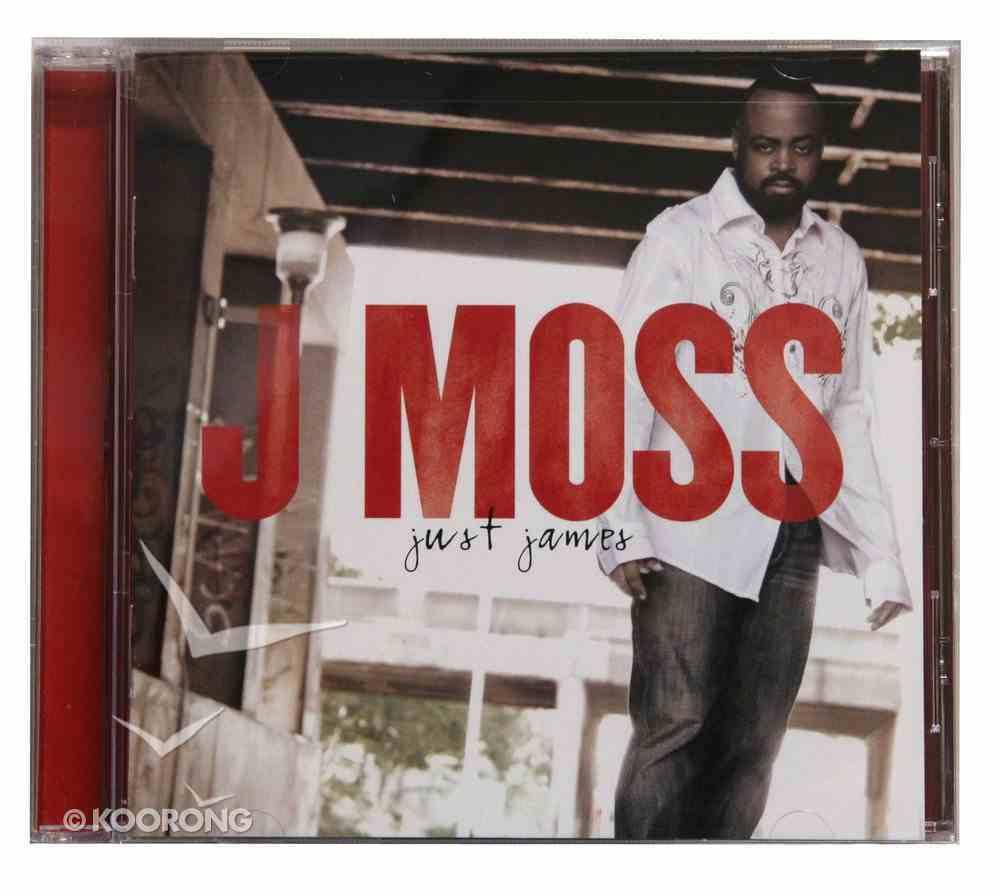 V3... Just James CD