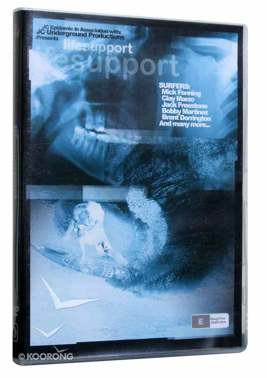 Lifesupport (Life Support) DVD