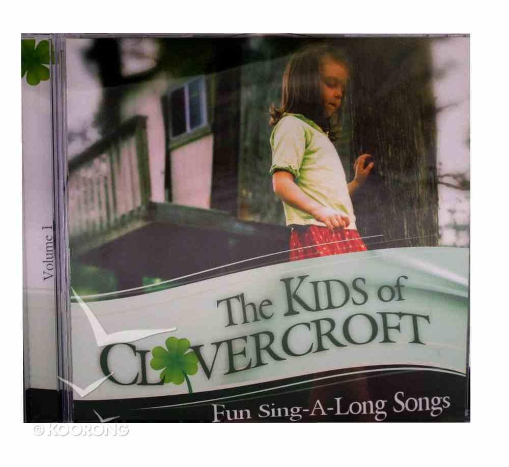 Kids of Clovercroft (Vol 1) CD