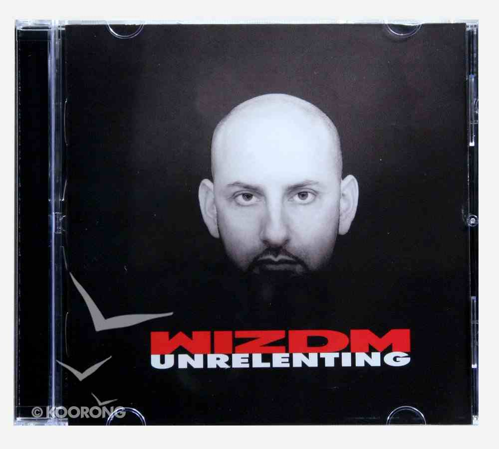 Unrelenting CD