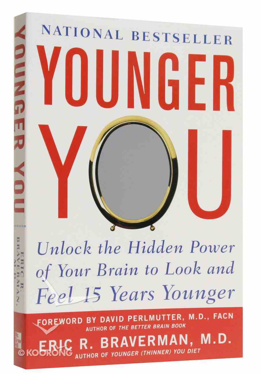 Younger You Paperback