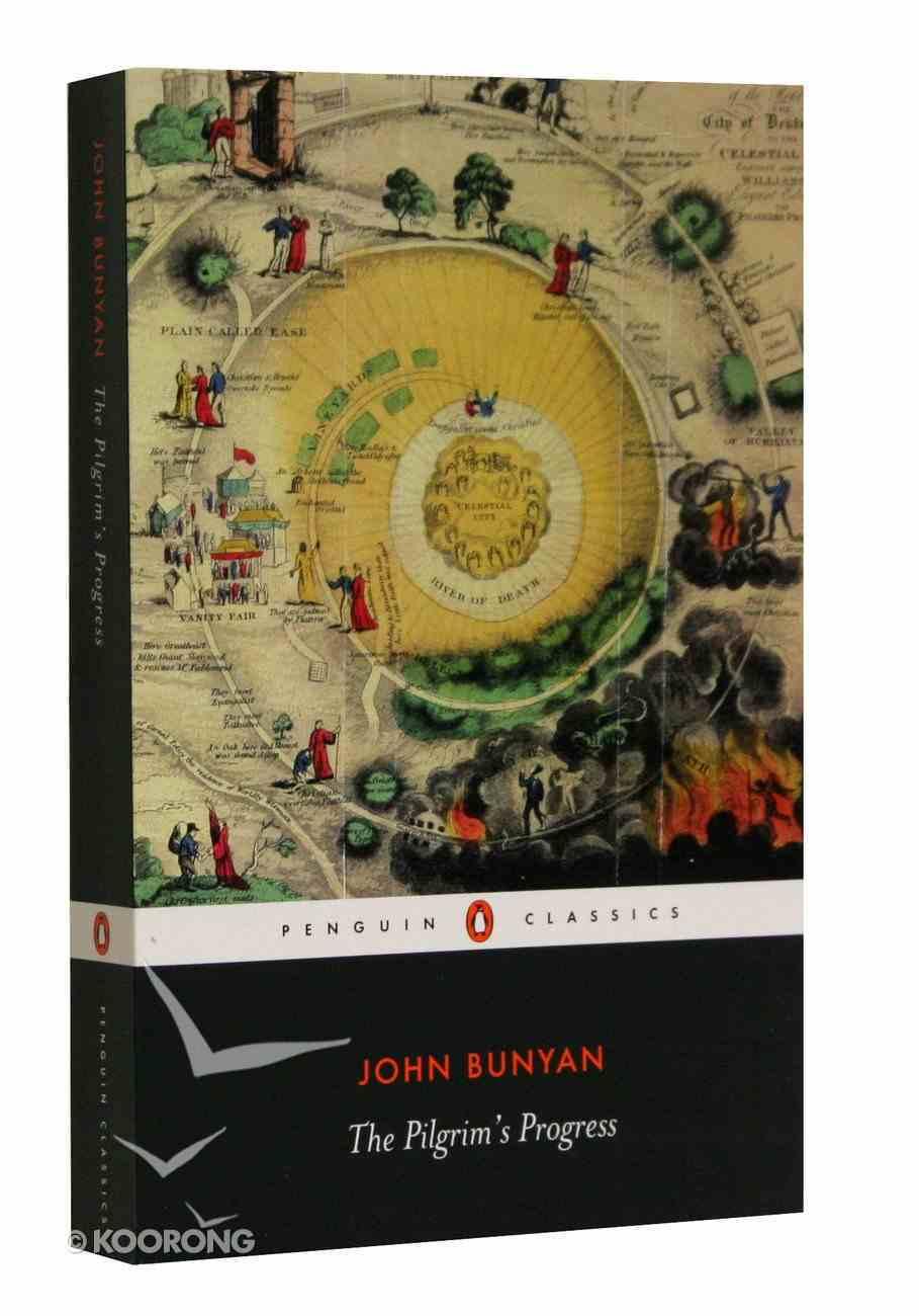 The Pilgrim's Progress (Penguin Black Classics Series) Paperback