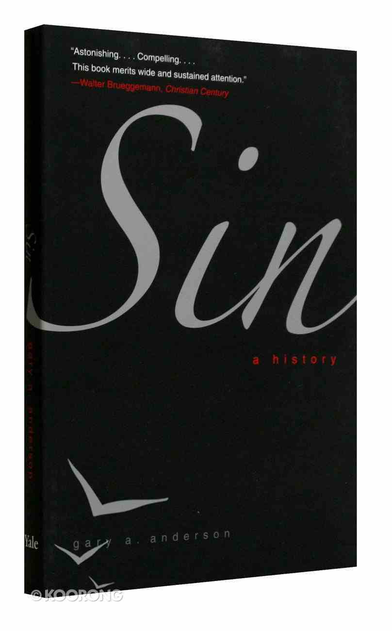 Sin: A History Paperback