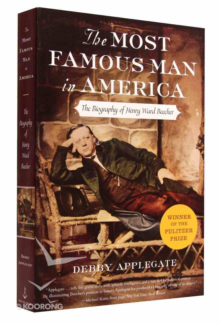 The Most Famous Man in America Paperback