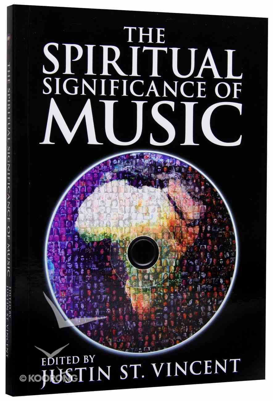 The Spiritual Significance of Music Paperback
