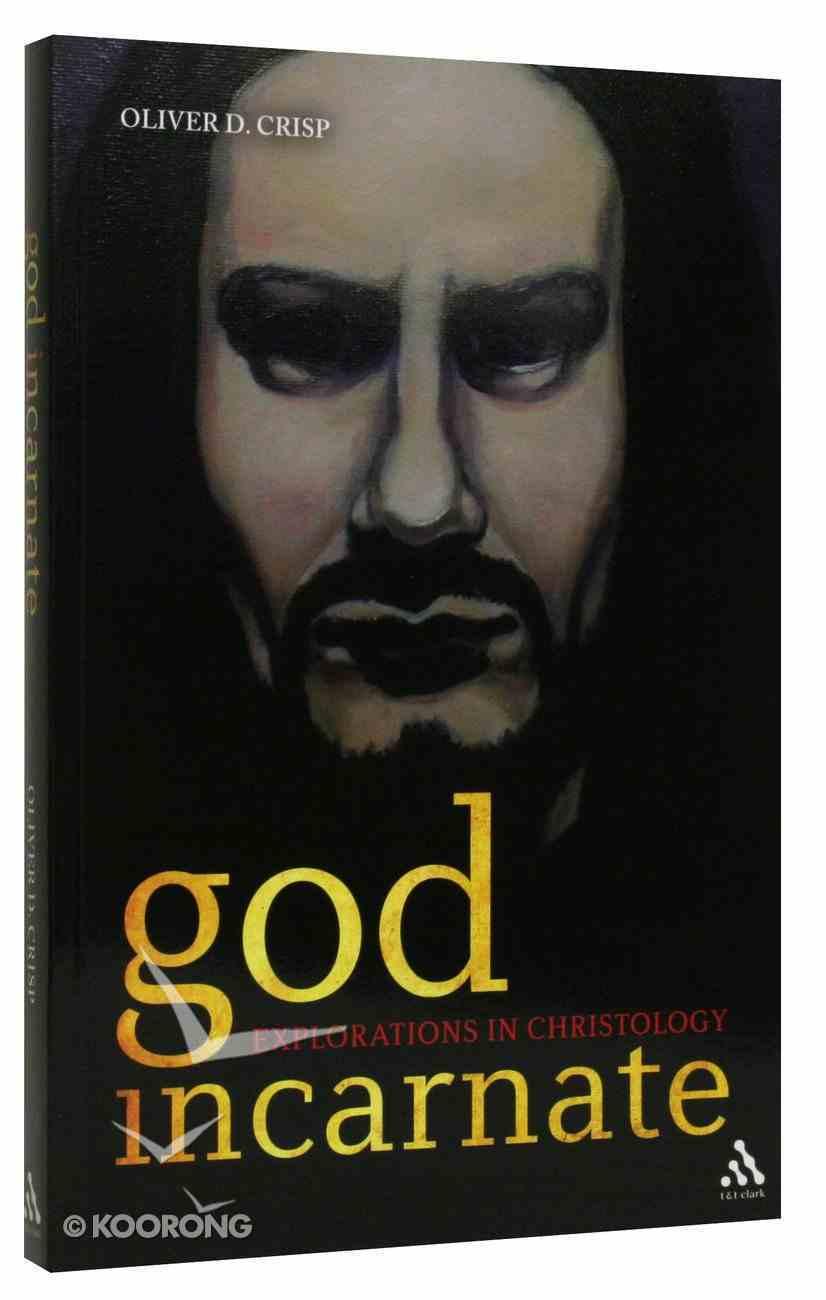 God Incarnate Paperback