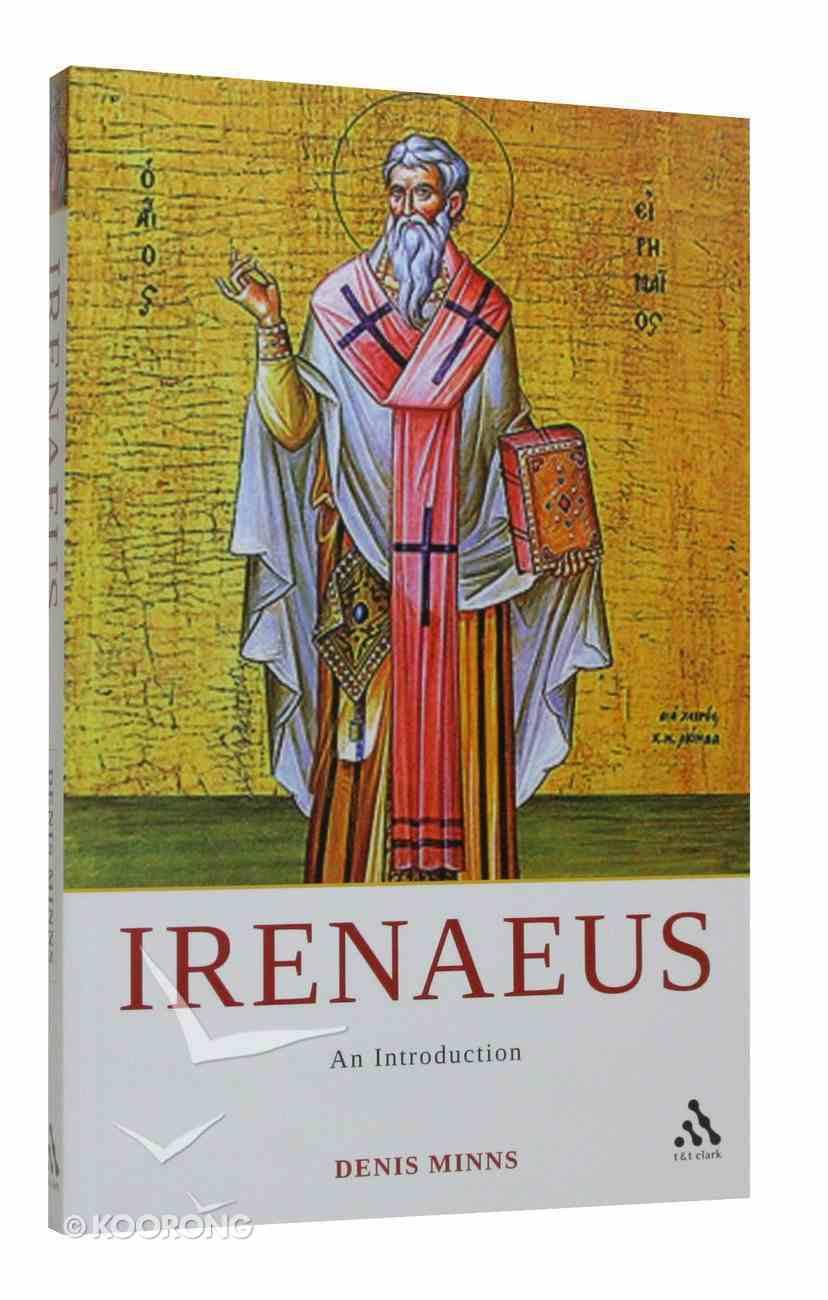 Irenaeus Paperback